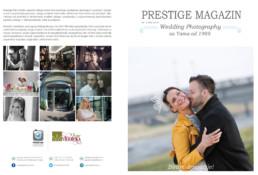 Prestige blog